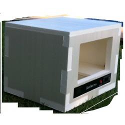 Kit incubadora completa