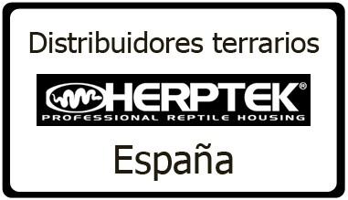 distribuidores herptek